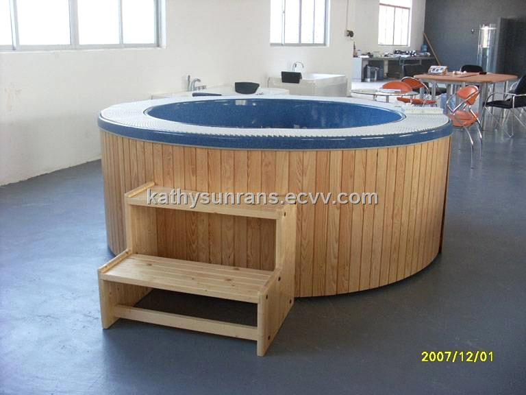 Round Spa Hot Tub With Very Nice Design Sr818 Purchasing Souring
