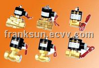 Solenoid Valve / Steam Valve