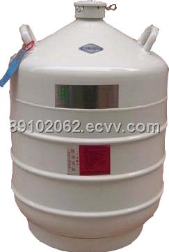 35 Liters Cryogenic Tank (YDS-35-80)