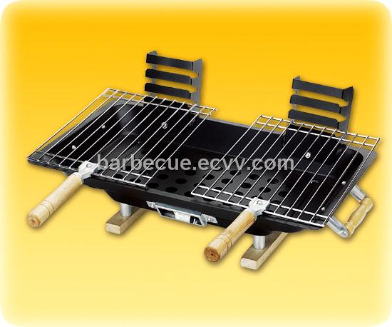 Barbecue Charcoal (JYNF-6022)