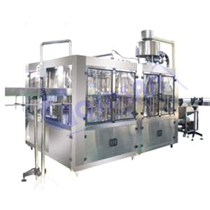 Bottle Filling Machine (JDS-CGFR)