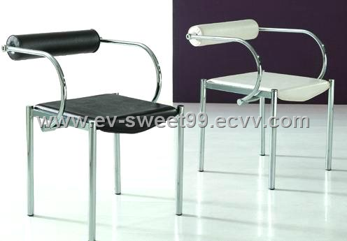 Amazing Metal Dining Chairs (SB 502)
