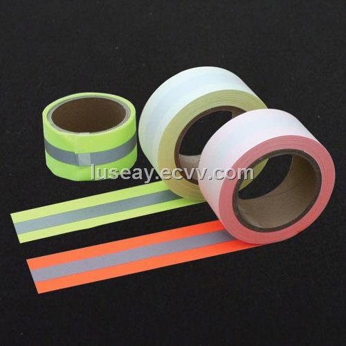Flame Retardant Reflective Fabric