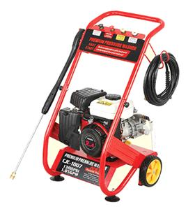 Gasoline Pressure Washer (GPW07)