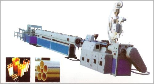 Multi-Hole Casing Pipe Production Line