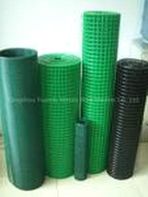 PVC Welded Wire