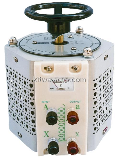 Single-Phase Voltage Regulator (Tdgc2-2kva) from China
