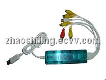 USB DVR for Laptop (FST-3604)