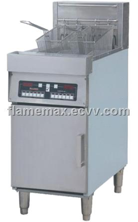 Electric Fryer (HEF-871)