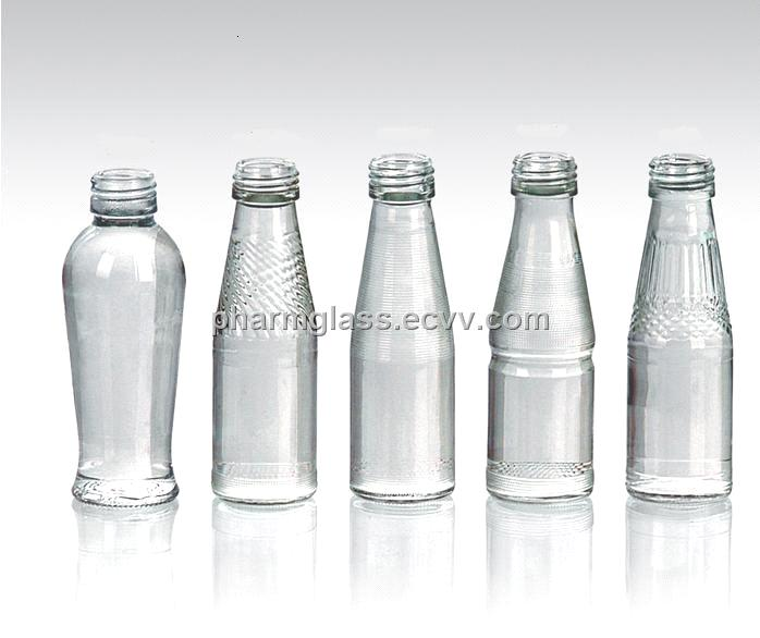 Flint Beverage Bottle From China Manufacturer Manufactory