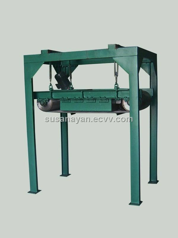 Magnetic Separator - Tyre Recycling Machine (DCT-500)