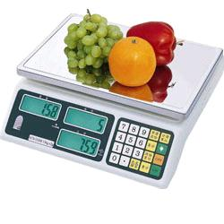ACS-JJB Electronic Price scales