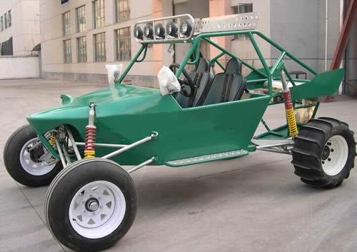 Buggy Chassis Kit