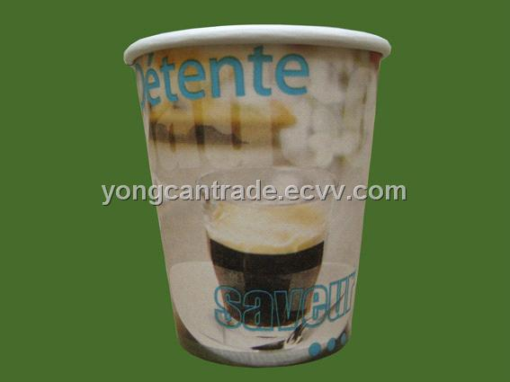 Disposable Paper Cup - 9oz
