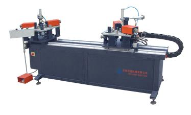 Double-Head Corner Combining Machine (ZJ-100*3000/ZJ-100*1800)