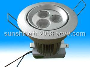 Downlight (S-DL90 3*3W)