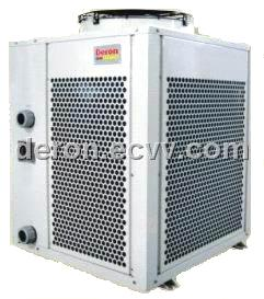Heat Pump for Cooling and Heating
