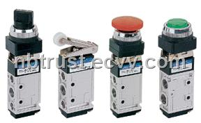 JMJ Series Mechanical Valve