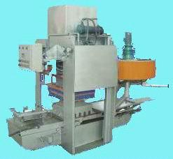 Terrazzo Floor Tile Manufacturing Equipment (JS-800)
