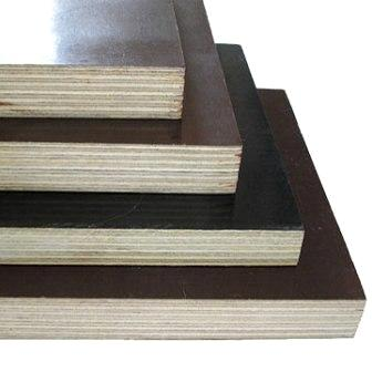 Faced Plywood (HYPD)