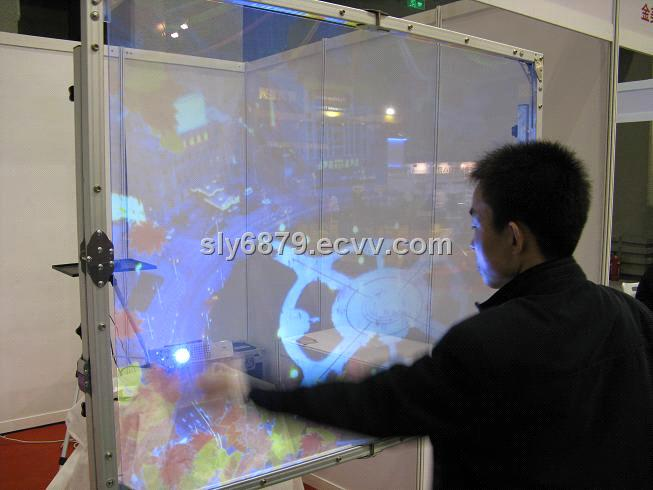 Transparent Screen From China Manufacturer Manufactory