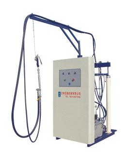 Insulating Glass Machine - Two Component Sealant Coating Machine
