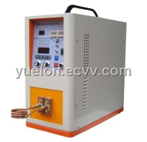 Ultrahigh Frequency Induction Heating Machine 6kw