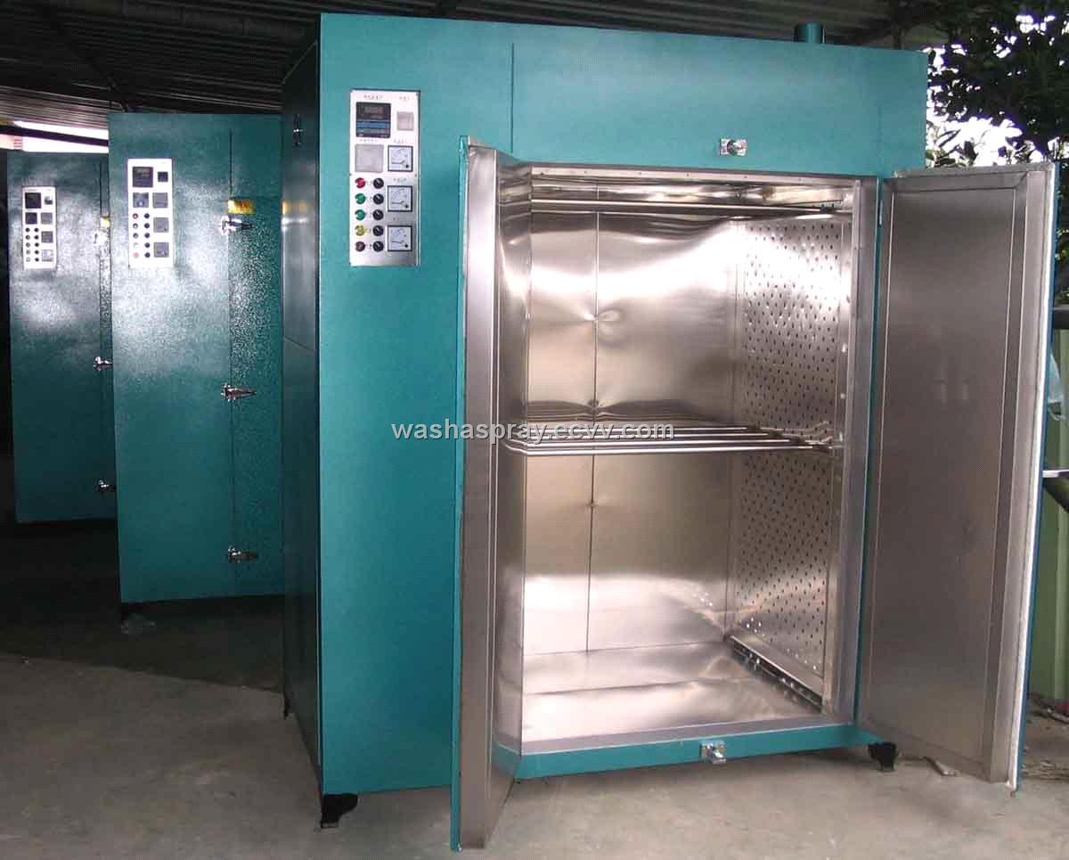 Dry / Curing Oven