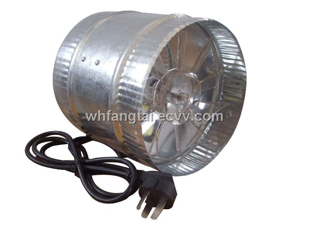 Inline Vent Fans For Bathrooms : Inline duct exhaust fan df purchasing souring agent