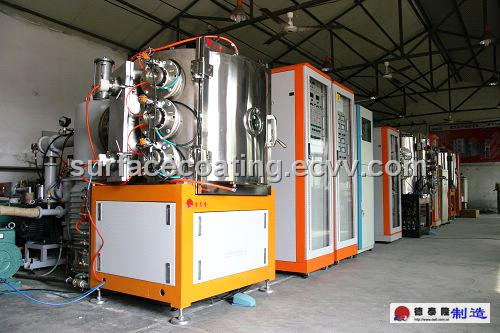 multi-function ion vacuum coating machine