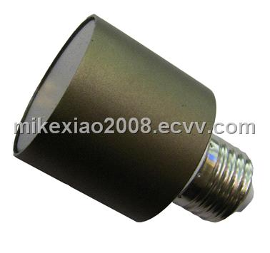 Power Led Bulb (E27-10-5W1-XX)