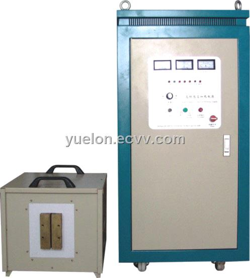 Steel Bar Heating Machine