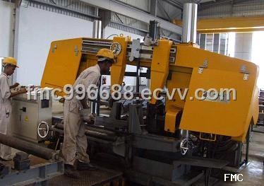 Band Sawing Machine for Beam BBSW Series