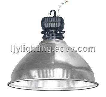 Electromagnetic Induction Lamp    Factory Lights