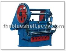 Expanded Steel Mesh Machine