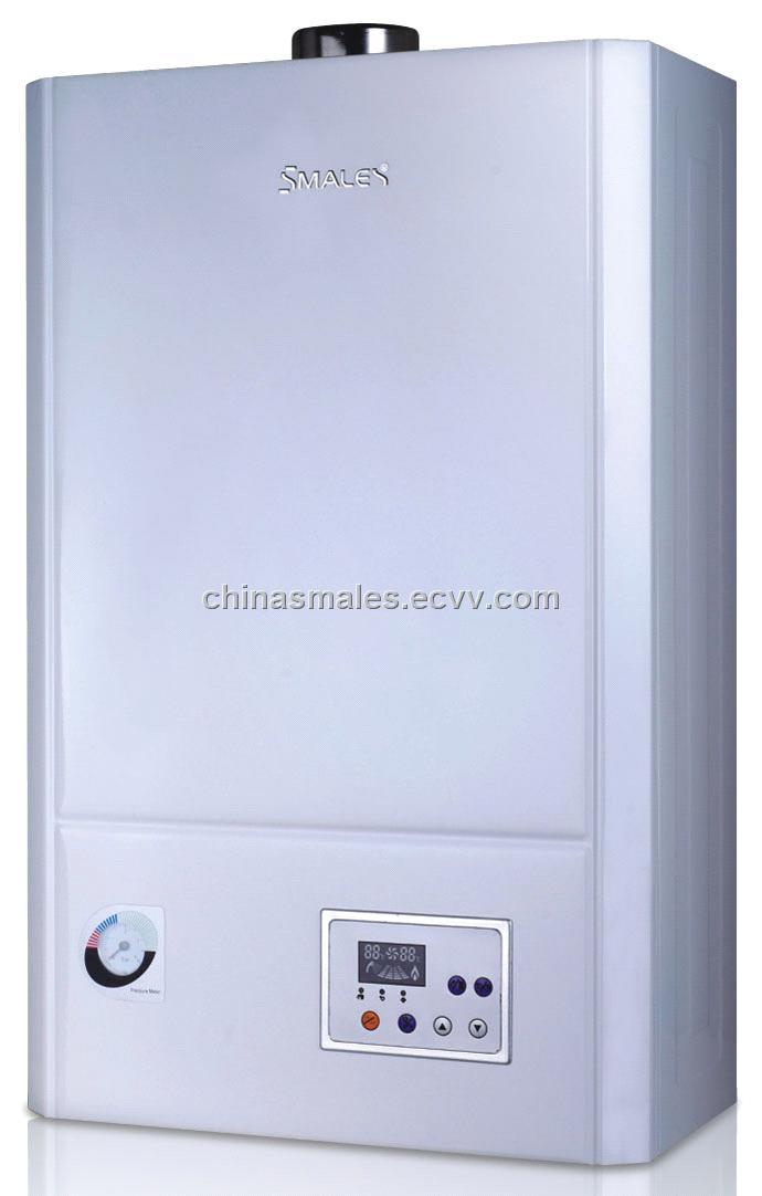 Hot Water Boiler (JLG20-B02C) purchasing, souring agent | ECVV.com ...