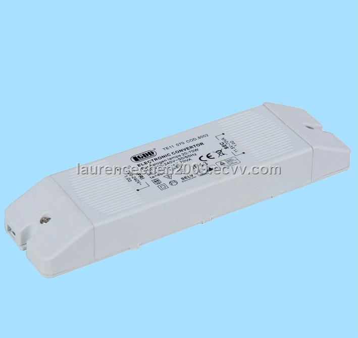 LED Electronic Control Gear (TL13)