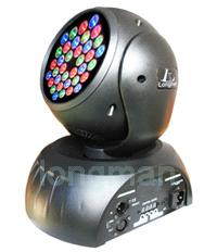 Loby 36 LED Moving Head