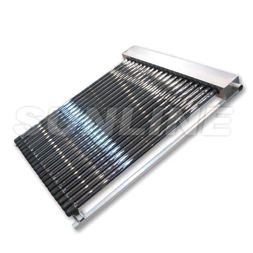 Solar Air Heating System (SFG204715)