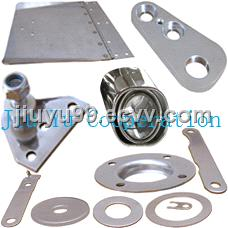 Stainless Steel Parts (JYS005)