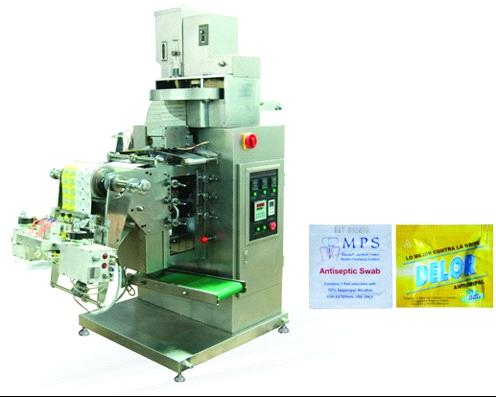 Automatic Packing Machine (VSB-128B-I)