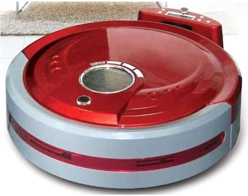 Vacuum Cleaner Robotic Vacuums Robot Floor