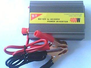 Car Power Inverter (BZ-AC400)