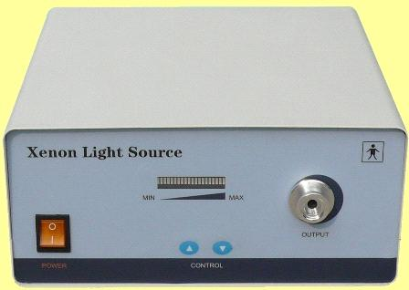 Fiber Light Source (A1-01)