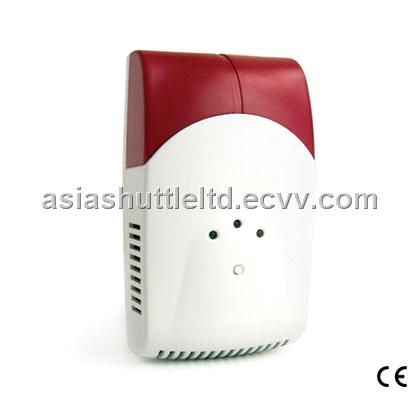 Household Combustible Gas Detector