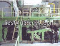 Paper Processing Machine