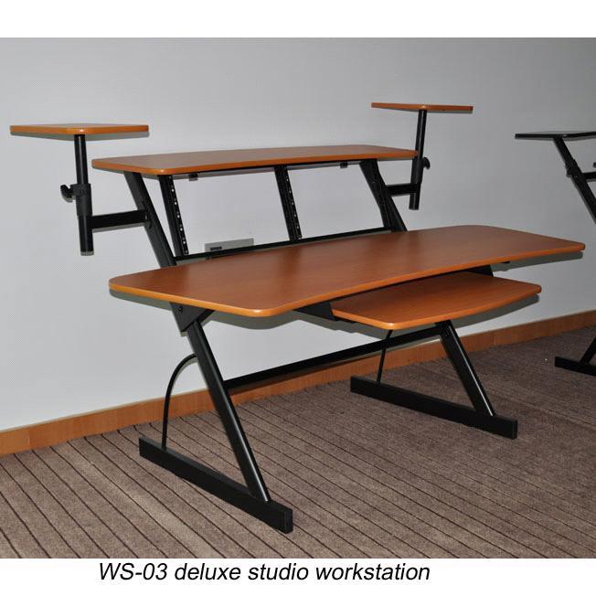 Studio Workstation Furniture