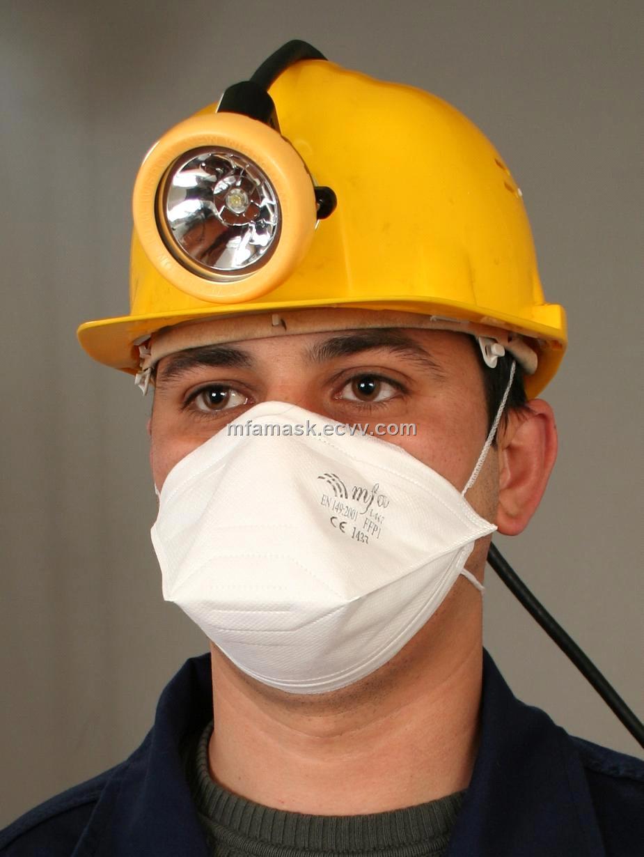 Dust mfa Turkey Ffp1 Face Z-167 Mask Manufacturer From