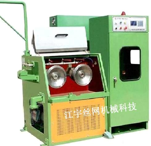 14D Wire Drawing Machine