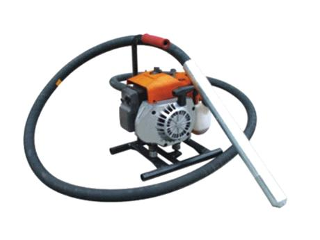 Gasoline Powered Concrete Vibrator